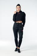 Stony Sportswear Magnus Crop Hoodie 2