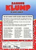 RASMUS KLUMP, Rejser Jorden Rundt, På nye Eventyr, På Udflugt, DVD