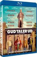 Gud taler ud, Bluray, Movie