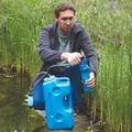 Sagan Aquabrick Vandrensningssystem