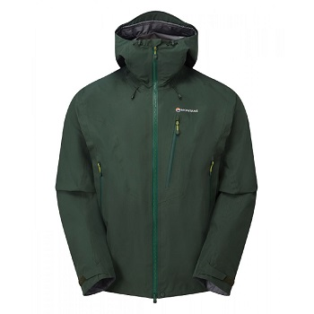 Montane - Alpine Pro Jacket (Arbor Green)