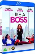 Like A Boss, Bluray, Movie