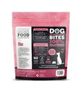 fodervejledning til hunde, naturlige hundegodbidder, hundemad til hvalpe