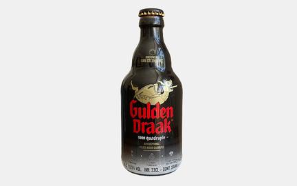 Gulden Draak 9000 Quadruple · Beer Me