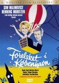 Forelsket i København, DVD, Film, Movie