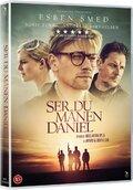 Ser du månen Daniel, DVD