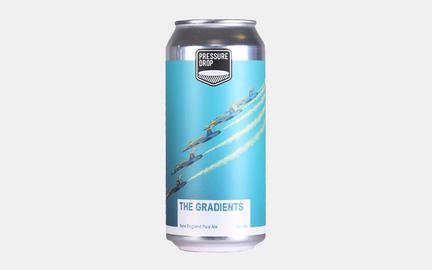 The gradients - Pale Ale fra Pressure Drop | Beer Me