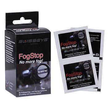 SWISS EYE - Fog Stop (30-Pak)