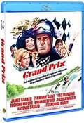 Grand Prix, Bluray