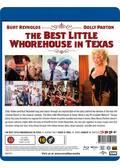 The Best Little Whorehouse in Texas, Byens bedste horehus, Bluray, Movie