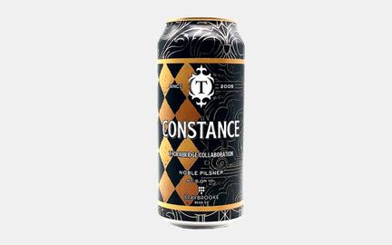 Constance - Pilsner fra Thornebridge