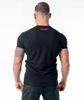 Magnus T-Shirts ryg