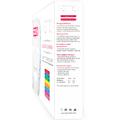 7+1 Beauty Maske Designet til at behandle og bekæmpe 7 ufuldkommenheder i huden. CE Godkendt Designet til at behandle og bekæmpe 7 ufuldkommenheder i huden. Med anvendelse af den fineste teknik inden for infrarødt lys, Giver vi dig en ny måde at behandle