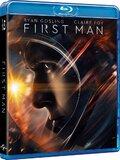 First Man, Bluray, Movie