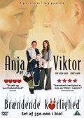 Anja og Viktor, DVD