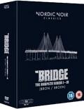 Broen, The Bridge, TV Serie, DVD, Movie