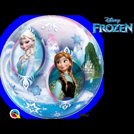 Frost ballon