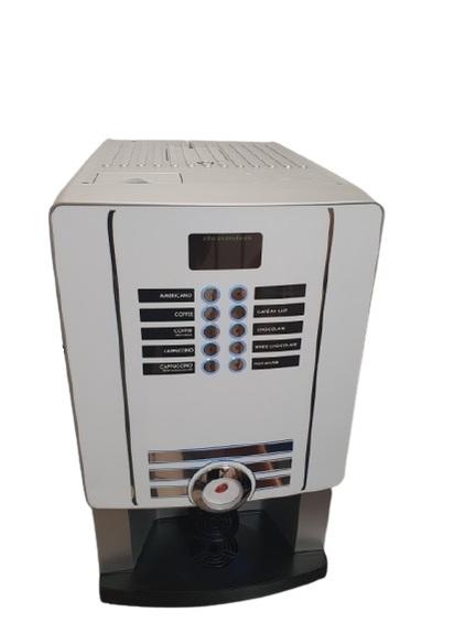 Rheavendors Cino eC Pro (Helboenne) kaffeautomat
