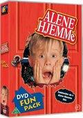 Alene Hjemme, Home Alone