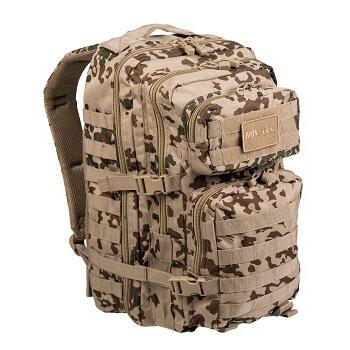 Mil-tec - US Assault Pack Large (Tropical)