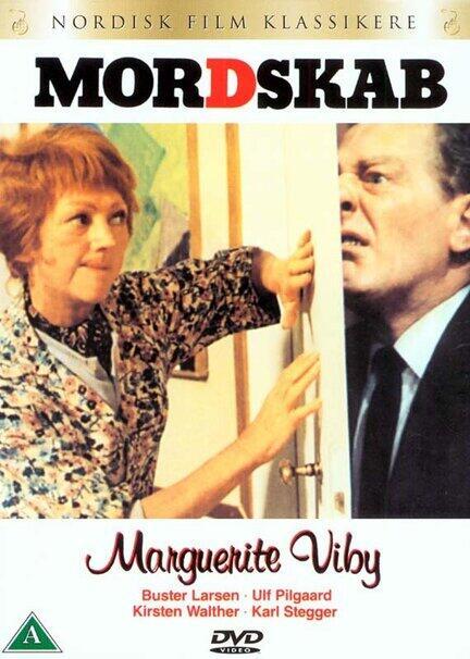 Mordskab, DVD, Movie,