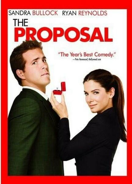 The Proposal, DVD
