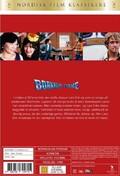 Bornholms stemme, DVD, Film, Movie, Thomas Bo Larsen