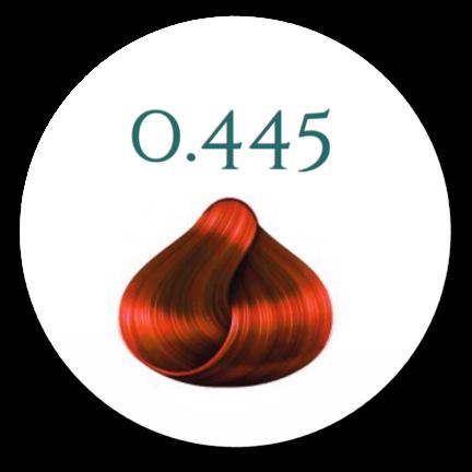 CraZyColort 0.45 Copper Red 100ml