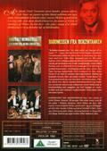 Baronessen fra Benzintanken - DVD Film