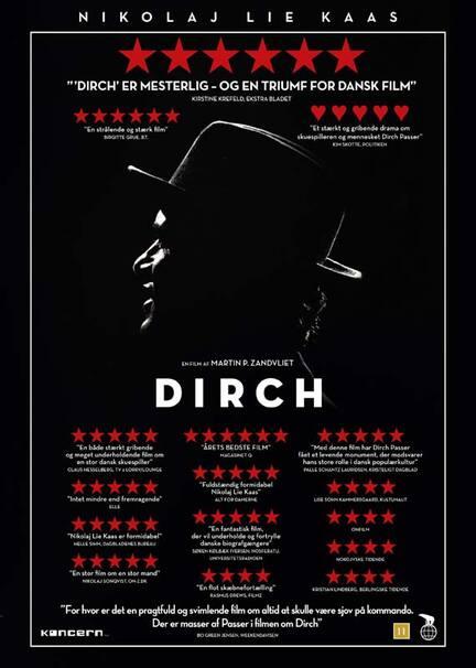 Dirch, DVD