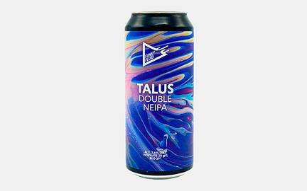 Talus - Double NEIPA fra Funky Fluid