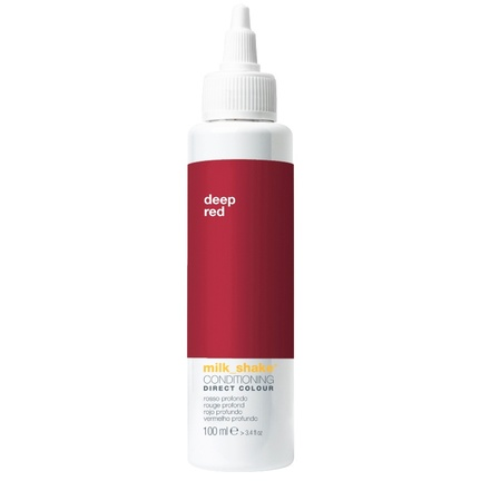 Milk_shake Conditioning Direct Colour 100 ml - Deep Red