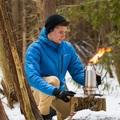 Kelly Kettle - Trekker 0,6 liter (aluminium)