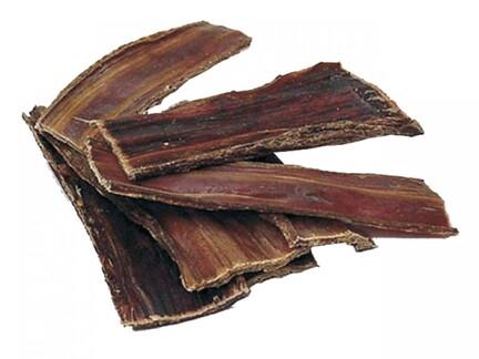 Tikki-naturlige-hundegodbidder-valsede-flade-spiserør-500-gram