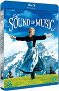 The Sound of Music, Bluray, Movie, Film