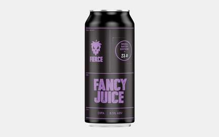 Fancy Juice - DIPA fra Fierce Beer | Beer Me