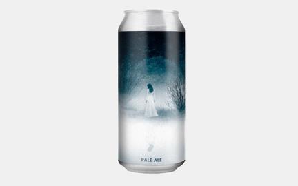 Spirit Level - Pale Ale fra Alefarm