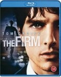 The Firm, Firmaets Mand, Bluray, Movie