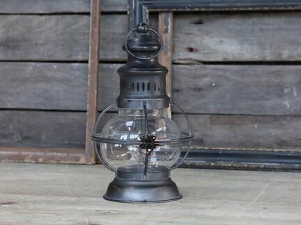 Fransk stald Lanterne inkl. pære. Fra Chic Antique