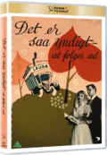 Det er så yndigt at følges ad, Dansk Filmskat, DVD, Movie