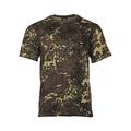Mil-tec - Camo T-shirt (Flecktarn)