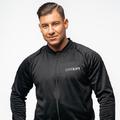 Stony Sportswear, Deadlift, Sweatershirts med lynlås