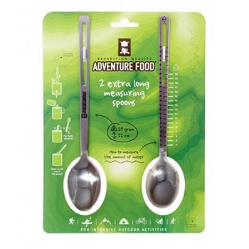 Adventure Food - Adventure Spoon 2x