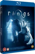 The Ring, Rings, The Ring 3, Bluray, Movie