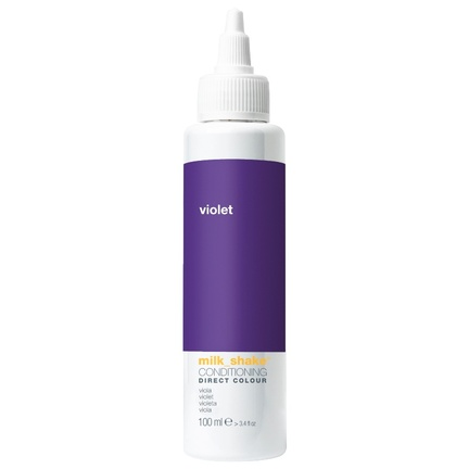 Milk_shake Conditioning Direct Colour 100 ml - Violet
