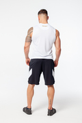 Stony Sportswear, Deadlift, Boxer shirts Origin airy Hvid