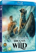 The Call of the Wild, Bluray