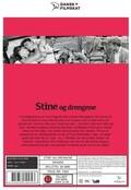Stine og drengene, Dansk Filmskat, DVD Film