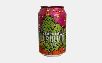 Lupuloid øl fra Beavertown | Beer Me