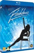 Flashdance, Bluray